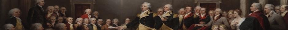 Resignation of General Washington