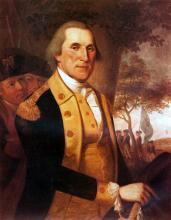 Continental Army General Washington